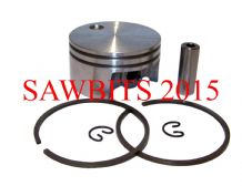 STIHL FT100 FS100 HT100 HT101 KM100 KM110 4 MIX PISTON ASSEMBLY 4180 030 2001